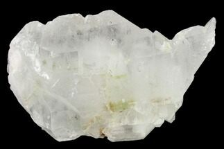"Buy 2.9"" Faden Quartz Crystal Cluster - Pakistan - #135406"