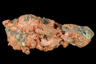 "3.9"" Natural, Native Copper Formation - Michigan For Sale, #136682"