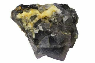 Fluorite  - Fossils For Sale - #136947