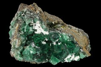 Fluorite  - Fossils For Sale - #134790