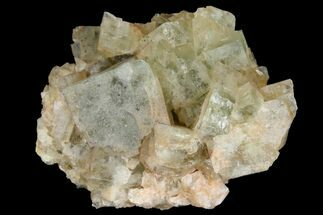 Fluorite - Fossils For Sale - #138240