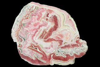 Rhodochrosite  - Fossils For Sale - #141726