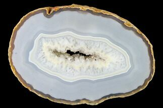 Quartz var. Chalcedony - Fossils For Sale - #145500