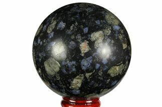 "Buy 2.8"" Polished Que Sera Stone Sphere - Brazil - #146047"