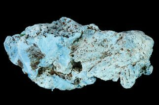 Shattuckite - Fossils For Sale - #146715