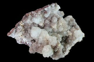 Hemimorphite & Mimetite - Fossils For Sale - #148446