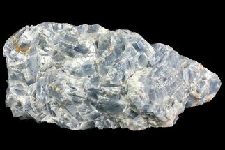 "Buy 10.4"" Free-Standing Blue Calcite Display - Chihuahua, Mexico - #155785"