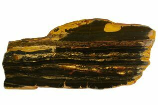 Tiger's Eye For Sale