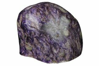 Charoite - Fossils For Sale - #163953
