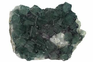 "5.8"" Multicolored Fluorite Crystals on Quartz - China For Sale, #164039"