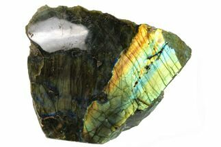 Labradorite - Fossils For Sale - #154218