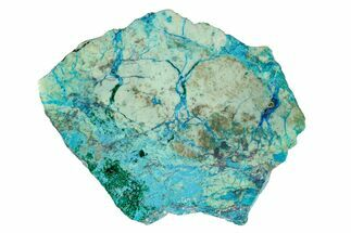 Chrysocolla  - Fossils For Sale - #167574