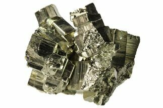 Pyrite - Fossils For Sale - #167700