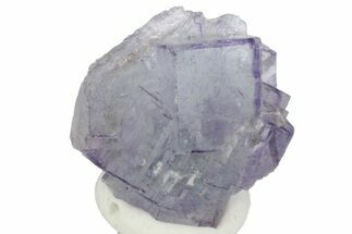 Fluorite  - Fossils For Sale - #166167