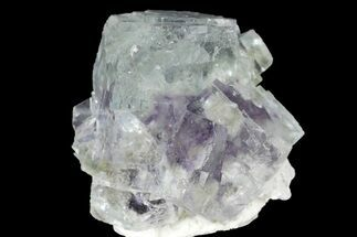 Fluorite  - Fossils For Sale - #166173