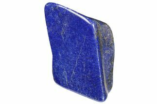"Buy 4.3"" Polished Lapis Lazuli - Pakistan - #170878"