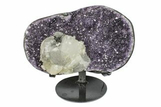 Quartz var. Amethyst - Fossils For Sale - #171780