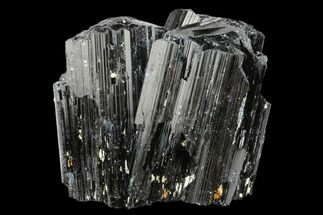 Tourmaline var. Schorl - Fossils For Sale - #174138