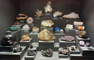 Minerals, Crystals, Rocks & Stones: What's The Difference?