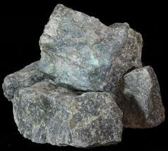 "2-3"" Rough Labradorite Chunks - Madagascar"