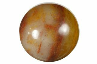 ".85"" Polished ""Moonstone"" Sphere"