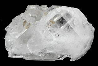 Quartz - Fossils For Sale - #30438
