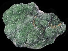 "Stunning 7.61"" Botryoidal Green Fluorite, Henan Province, China For Sale, #32498"