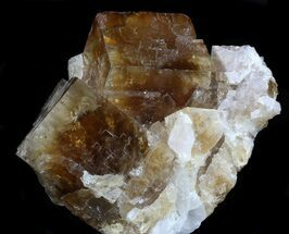 Fluorite - Fossils For Sale - #34305