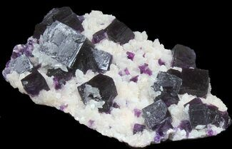 Fluorite - Fossils For Sale - #39003