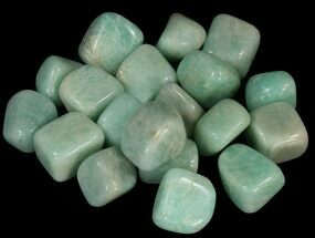 Amazonite - Fossils For Sale - #41832