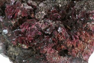 "Buy 2.8"" Magenta Erythrite Cystals on Matrix - #43210"