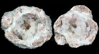"Buy 1.9"" Keokuk ""Red Rind"" Geode - Iowa - #43984"