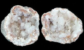 "Buy 1.25"" Keokuk ""Red Rind"" Geode - Iowa - #43990"