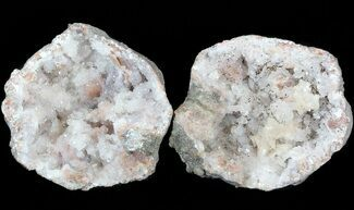 "Buy 1.65"" Keokuk ""Red Rind"" Geode - Iowa - #44002"