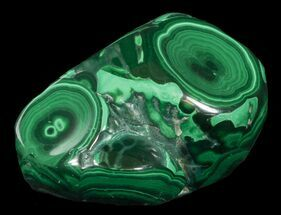 Malachite - Fossils For Sale - #45294