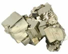 Pyrite - Fossils For Sale - #45342