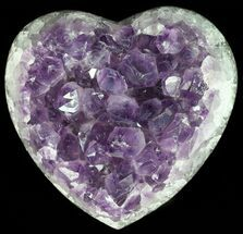 Quartz var. Amethyst - Fossils For Sale - #50916