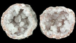 "Buy 1.75"" Keokuk ""Red Rind"" Geode - Iowa - #53377"