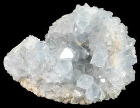 Celestite - Fossils For Sale - #54804