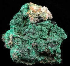 "Buy 2.4"" Malachite on Matrix - Morocco - #57052"