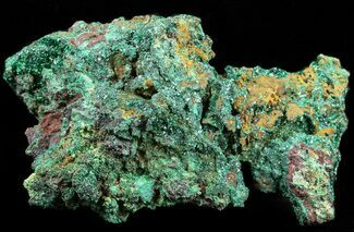 Malachite - Fossils For Sale - #57057