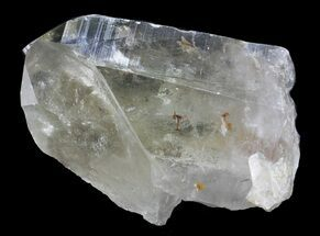 "3.7"" Smoky Quartz Crystal - Brazil For Sale, #61496"