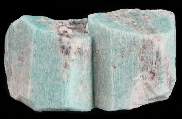 "1.6"" Amazonite Crystal - Colorado"
