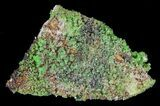 "2.8"" Pyromorphite Crystal Cluster - China - #63708-1"