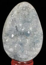 Celestite - Fossils For Sale - #66108