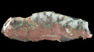 "Buy 3.6"" Copper Ore Slice - Michigan - #66373"