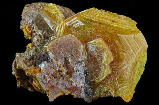 Wulfenite - Fossils For Sale - #67734