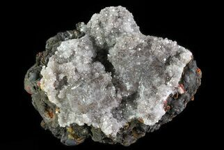 "Buy 2.4"" Calcite Crystal Cluster - Mexico - #72007"