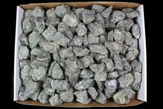 "Buy Wholesale Lot: 2-3"" Rough, Unpolished Labradorite - 10kg - #78010"