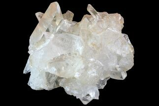 "Buy 2.2"" Quartz Crystal Cluster - Brazil - #80971"